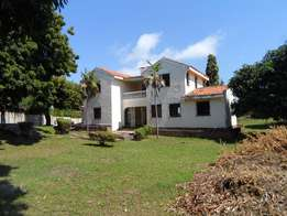 4 bedroom mansion in gated estate on sale at prime area of Nyali