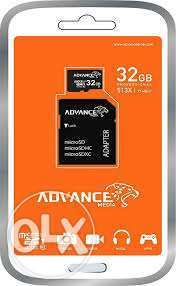 Original advance memory cards with 5yrs warranty:free delivery Nairobi CBD - image 1