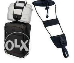 Bag Cord Strap for Extra Luggage