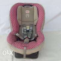 U.S Used Britax G3 Convertible Baby Car Seat,0-4yrs
