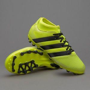 Adidas Ace 16 Primemesh S80584 копы бутсы Оригинал с носком 37 905e68bff1f5b