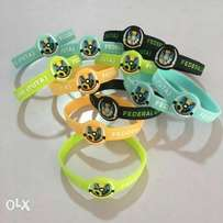 Customized gifts item wristbands