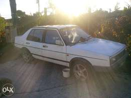 neat jetta 2 cli breaking for spares 2.0 8v