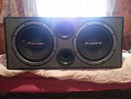 Carsound for sale R2500
