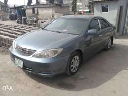 First body Toyota Camry 2003