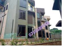 charming 3and 2bedroomed duplex apartment at 700k ug
