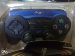 Airstyle w-shock 2 wireless controller