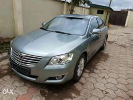 Foreign used Toyota camry