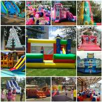 Fun for hire!Bouncy castle,trampolines,bouncing castles,trampoline
