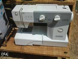 Aigger electric sewing machine