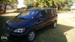 Sporty 7 Seater to swop for Auto Merc