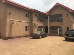 4 units 2bedroom & 2 units1bedroom flats for sale at rumuodomaya