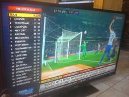 Sinotec 58 inches LED tv in very good condition working perfectly