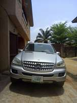 Mercedes ML350 4matic few months used super clean ride owner readysell