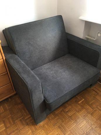 Nowy Rozkładany Fotel Ze Schowkiem Poznań Warszawskie Olxpl
