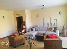 Elegant 3 bedrooms All Ensuite Unfurnished Kileleshwa For Rent