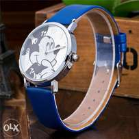 Watch mickey mouse gift