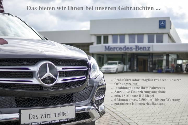 Mercedes-Benz V 220d  Edition, Leder, Comand, Distr., 360 Bluetooth Navi LED Vollleder Klima Einparkhilfe el. Fenster - 2018 - image 15
