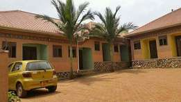 a double house for rent in kyanja