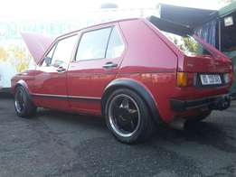 Mk1 rabbit for sale