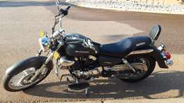 Big Boy Blackball 250cc