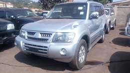 Mitsubishi Pajero 3.0L Full Leather!!!