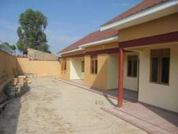 A wornderful 2bedroomed house for rent in mutungo at 600k