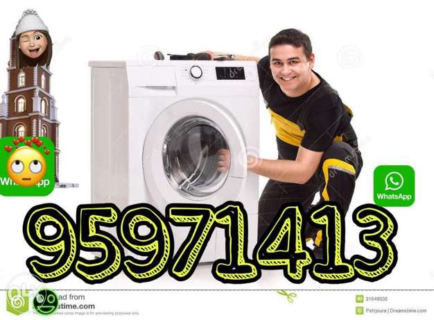 Washing machine repair and service (2)(2)
