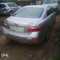 Very Clean Reg Toyota Camry Xle 2007