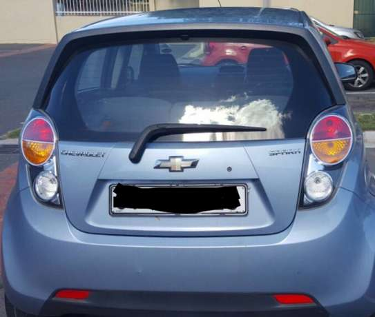 Chevrolet Spark 1.2L Big Bay - image 3