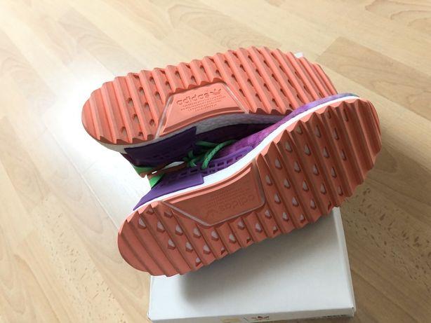 Adidas Human Race NMD Pharrell Holi Festival (Chalk Coral