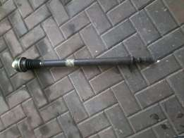Propshaft for Jeep Grand Cherokee