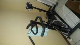 2 spinning bikes for sale both 5000