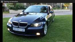 Quick Sale!! REDUCED PRICE Bmw 320d in Good Original Condition.