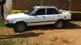 Furnished well maintained Nissan sunny