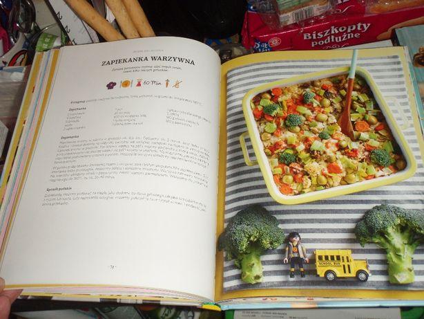 Książka Rodzinna Kuchnia Lidla 40 Przepisów Na Wspólne