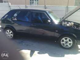 selling my mk1 for R38000