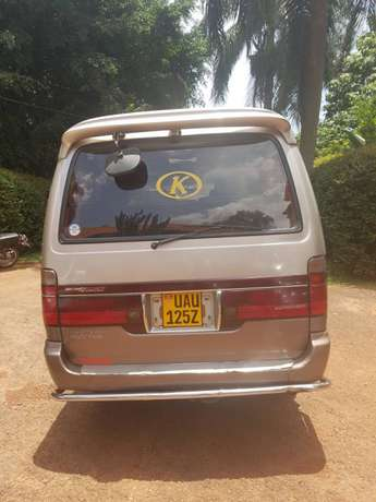 Excellent super custom Wakiso - image 4