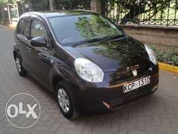 Toyota Passo 2010,New Shape,New Arrival From Japan