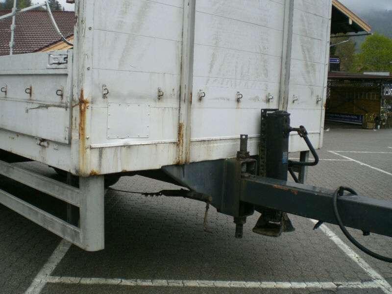 Mueller Mitteltal EAL-TA-F Pritsche Nutzlast 4650 kg - 1990 - image 12