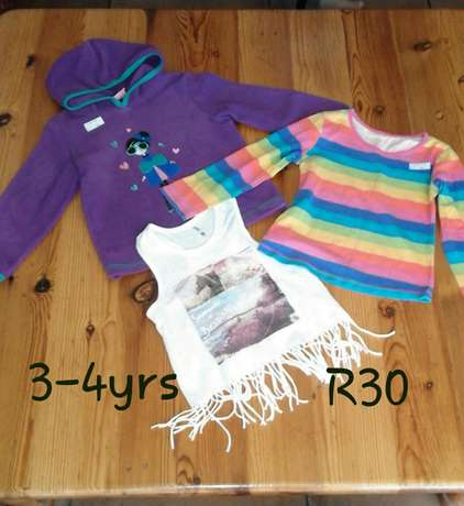 Baby clothes from 3 upwards Kraaifontein - image 6
