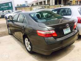 First body Super sport Edition Toyota Camry muscle at give away price