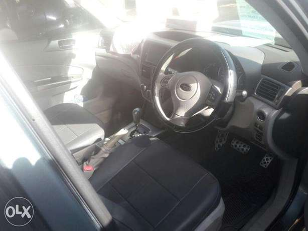 Forester XT fully loaded, Clean as New-Sale by Owner Nairobi CBD - image 6
