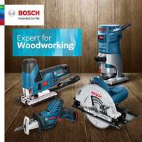 Bosch power Angle grinders