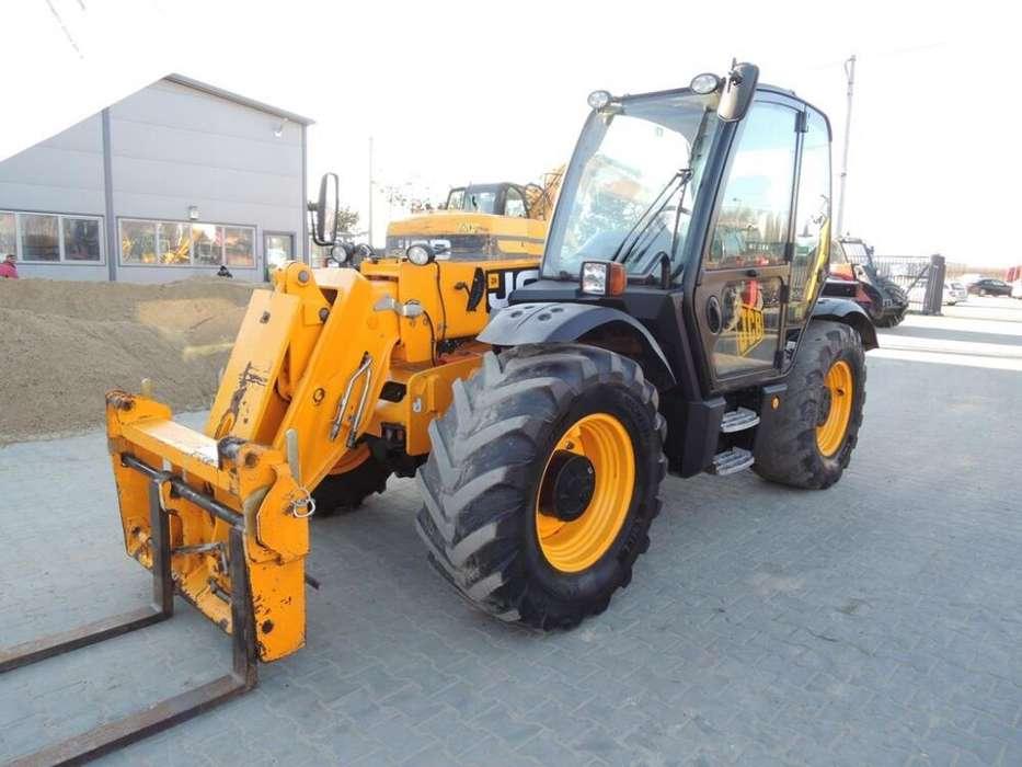 JCB 53 170 Agri Super - 2010