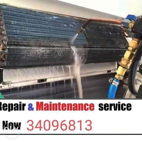 Madinat Hamed service fixing ac refrigerator washing machine