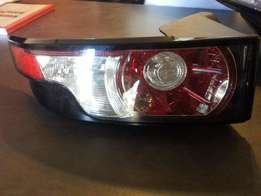 range rover tail light for sale