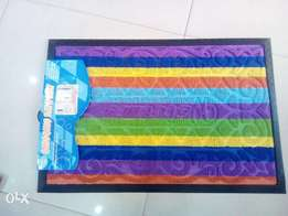 Quality doormats for your Bathroom and Toilet 100% PVC free delivery