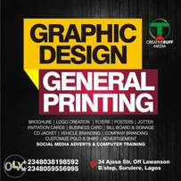 looking for a graphic artist/printer