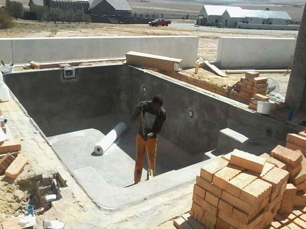 Swimming expects/ renovation& cleaning service Pretoria East - image 3